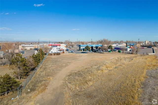 Lot 2, Commerce City, CO 80022 (MLS #6832827) :: Bliss Realty Group