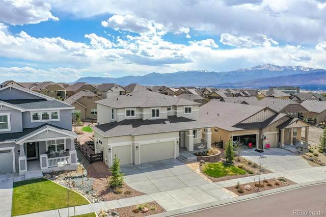 4455 New Santa Fe Trail, Colorado Springs, CO 80924 (#6832946) :: Mile High Luxury Real Estate