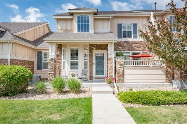 4727 Raven Run, Broomfield, CO 80023 (#6832950) :: The DeGrood Team