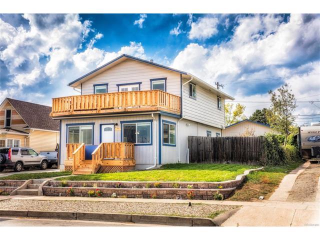 2231 Depew Street, Edgewater, CO 80214 (MLS #6833262) :: 8z Real Estate