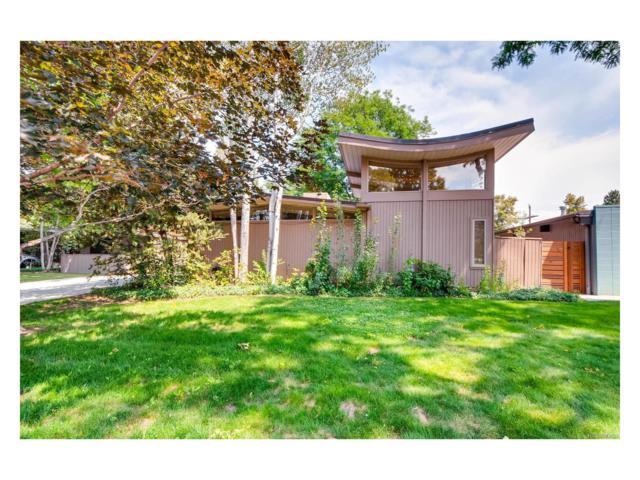 1784 S Ivy Street, Denver, CO 80224 (MLS #6833307) :: 8z Real Estate