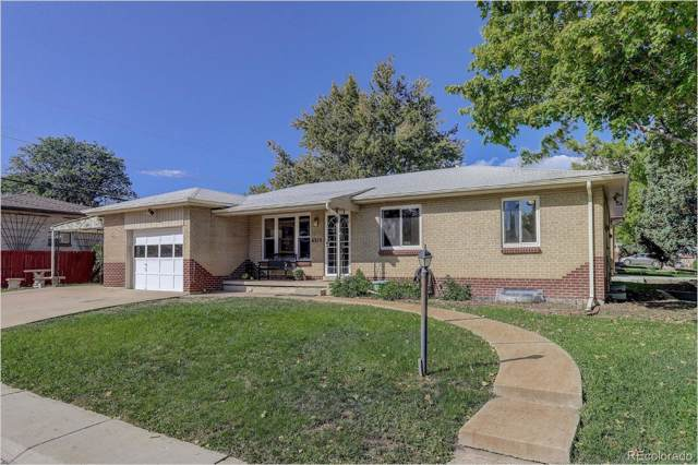 6215 W Louisiana Avenue, Lakewood, CO 80232 (#6833424) :: Bring Home Denver with Keller Williams Downtown Realty LLC