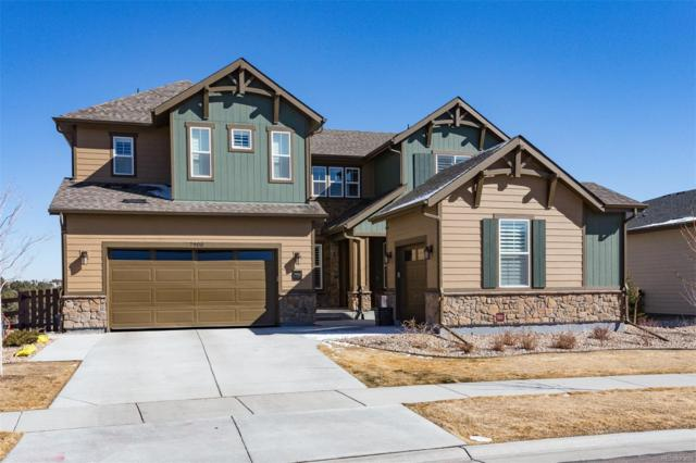 7900 S Grand Baker Street, Aurora, CO 80016 (#6833592) :: 5281 Exclusive Homes Realty