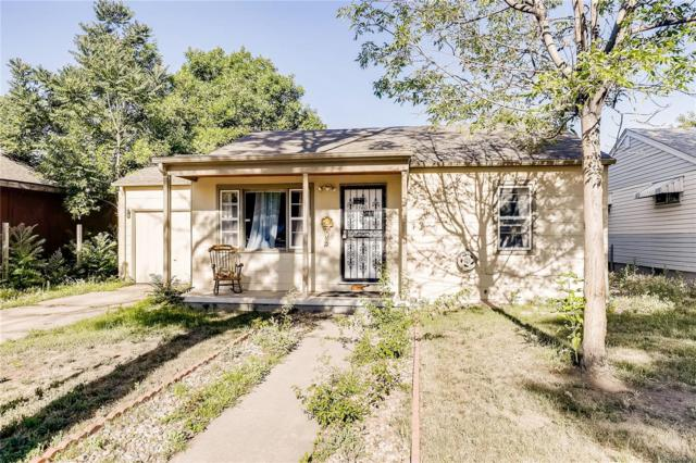 1959 Galena Street, Aurora, CO 80010 (#6834347) :: The Heyl Group at Keller Williams