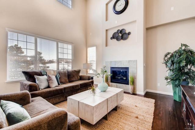 3088 Skyward Way, Castle Rock, CO 80109 (#6834402) :: HomeSmart Realty Group
