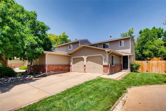 4939 E 124th Way, Thornton, CO 80241 (#6834448) :: House Hunters Colorado