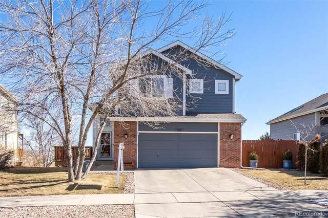 333 Sanders Circle, Erie, CO 80516 (MLS #6834568) :: 8z Real Estate