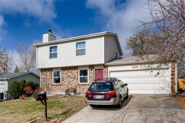 17933 E Purdue Place, Aurora, CO 80013 (#6834758) :: The Heyl Group at Keller Williams