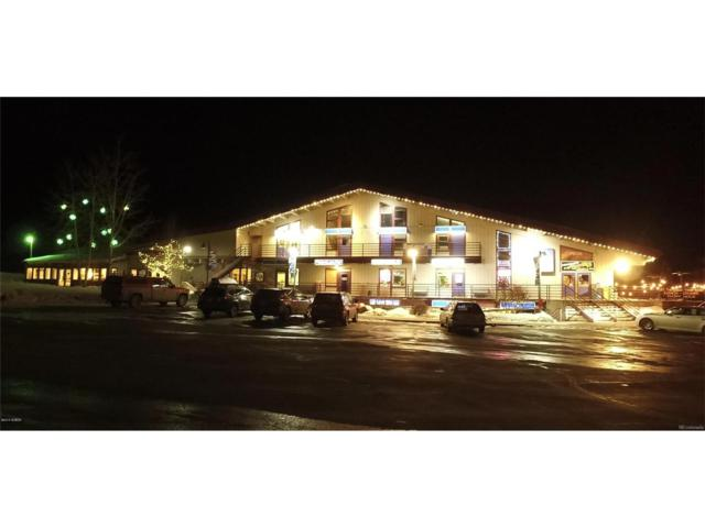 78259 Us Hwy 40, Winter Park, CO 80482 (MLS #6835136) :: 8z Real Estate