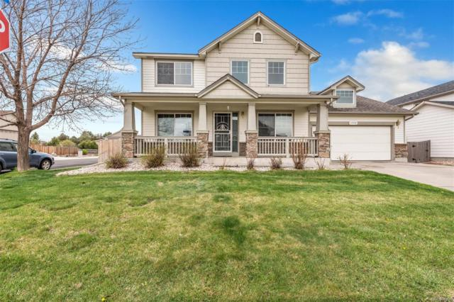 3592 Watada Street, Brighton, CO 80601 (#6835317) :: Bring Home Denver with Keller Williams Downtown Realty LLC