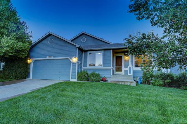 4025 Golf Club Drive, Colorado Springs, CO 80922 (MLS #6835387) :: 8z Real Estate