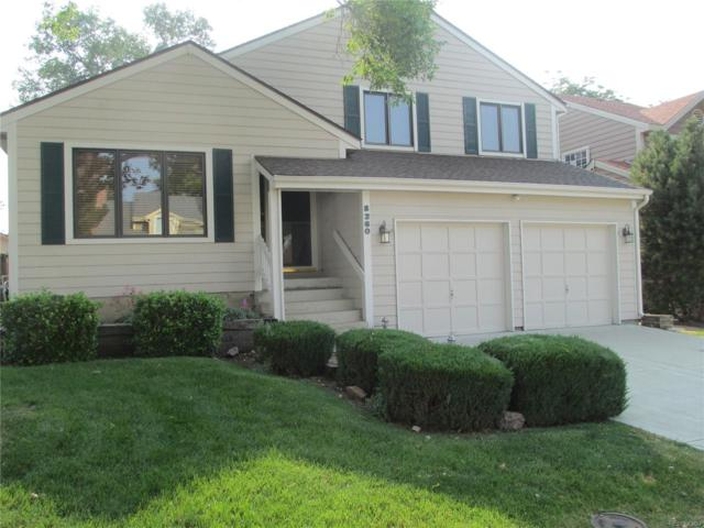 8260 Iris Court, Arvada, CO 80005 (MLS #6835606) :: 8z Real Estate