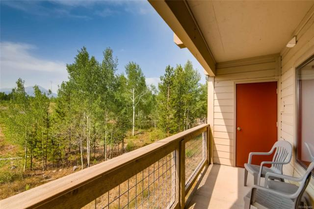 4825 Ryan Gulch Road #4825, Silverthorne, CO 80498 (#6835756) :: The DeGrood Team