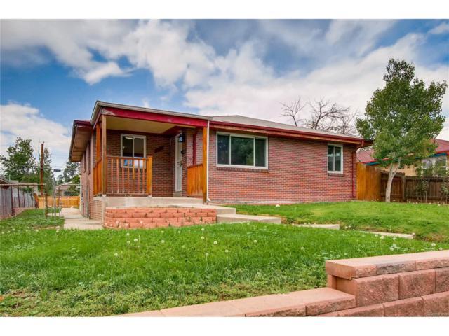 925 Wolff Street, Denver, CO 80204 (MLS #6835806) :: 8z Real Estate