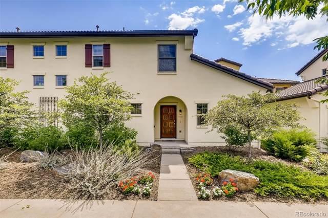 9724 Martin Luther King Boulevard, Denver, CO 80238 (#6836112) :: Compass Colorado Realty