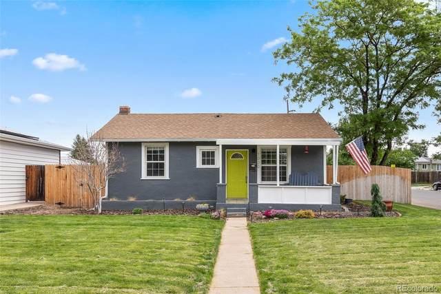 1000 Elmira Street, Aurora, CO 80010 (#6836209) :: The HomeSmiths Team - Keller Williams