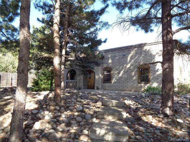 16525 W 12th Drive, Golden, CO 80401 (MLS #6836467) :: 8z Real Estate