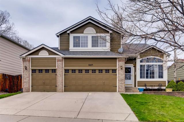 5223 Essex Avenue, Castle Rock, CO 80104 (#6836604) :: Harling Real Estate