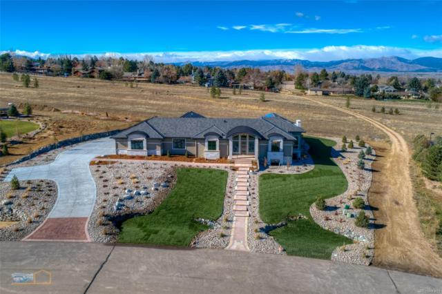 6759 Niwot Hills Drive, Niwot, CO 80503 (#6836731) :: The Heyl Group at Keller Williams