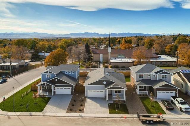 7936 Shoshone Street, Denver, CO 80221 (#6836825) :: Ben Kinney Real Estate Team