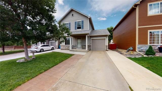11817 E 116th Place, Henderson, CO 80640 (MLS #6836890) :: 8z Real Estate