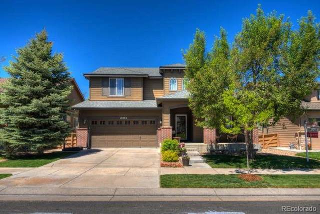 10583 Ouray Street, Commerce City, CO 80022 (#6837355) :: The Peak Properties Group
