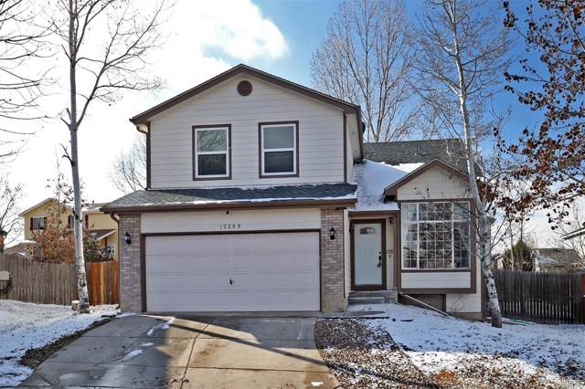 12269 N Ivy Way, Brighton, CO 80602 (MLS #6837414) :: 8z Real Estate