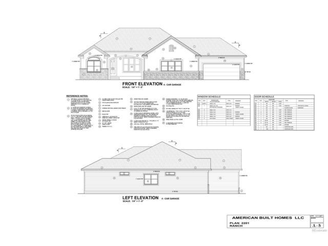 2889 Branding Iron Drive, Severance, CO 80524 (MLS #6837648) :: 8z Real Estate