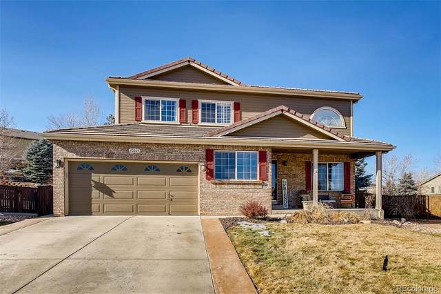 10269 Fawnbrook Court, Highlands Ranch, CO 80130 (#6837666) :: HomeSmart