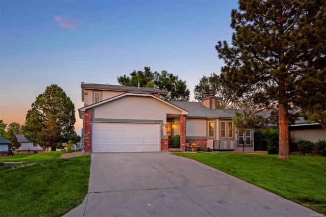 5185 S Emporia Way, Greenwood Village, CO 80111 (#6837857) :: Compass Colorado Realty