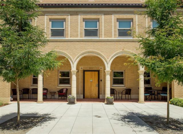 2835 W Parkside Place #1, Denver, CO 80221 (MLS #6837974) :: 8z Real Estate