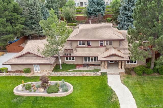 5470 W Princeton Drive, Denver, CO 80235 (MLS #6838128) :: 8z Real Estate