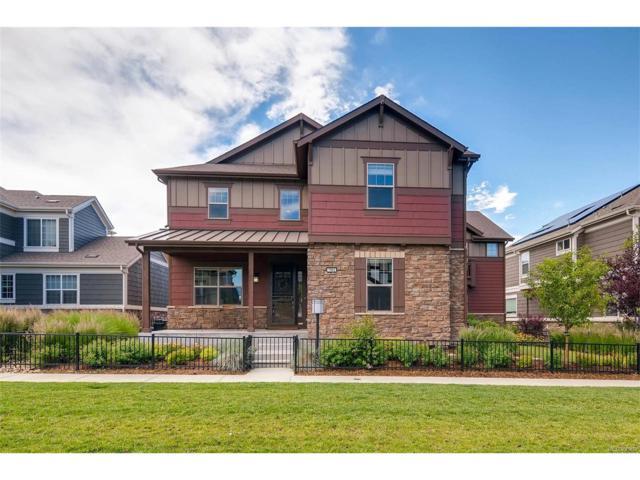 7962 E 33rd Avenue, Denver, CO 80238 (#6838150) :: Aspen Real Estate