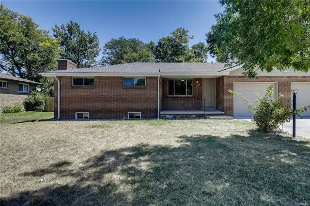 4570 Hoyt Street, Wheat Ridge, CO 80033 (#6838233) :: Bring Home Denver with Keller Williams Downtown Realty LLC