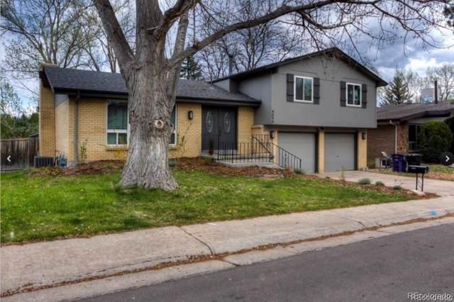 4090 S Spruce Street, Denver, CO 80237 (#6838492) :: The DeGrood Team