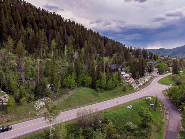 978 Steamboat Boulevard, Steamboat Springs, CO 80487 (#6838596) :: Bring Home Denver with Keller Williams Downtown Realty LLC
