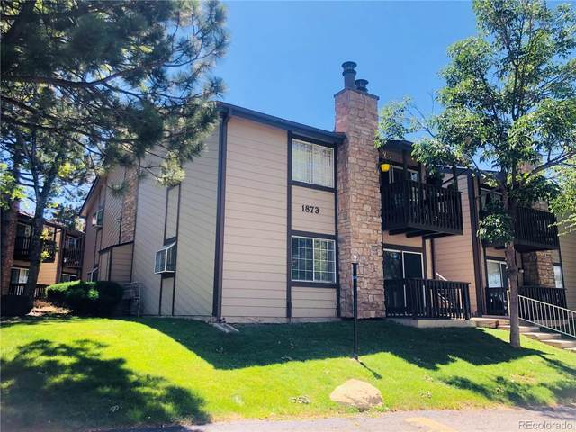 1873 S Pitkin Circle A, Aurora, CO 80017 (#6838851) :: Bring Home Denver with Keller Williams Downtown Realty LLC