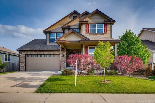 7842 E 131st Place, Thornton, CO 80602 (#6839279) :: HomeSmart