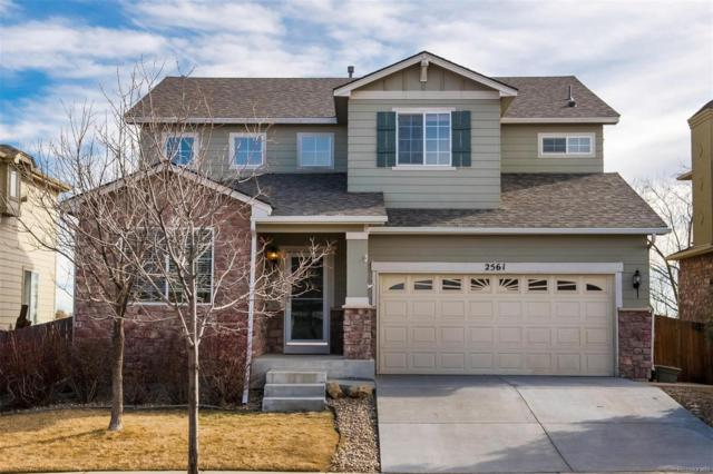 2561 Lilac Circle, Erie, CO 80516 (MLS #6839381) :: Bliss Realty Group