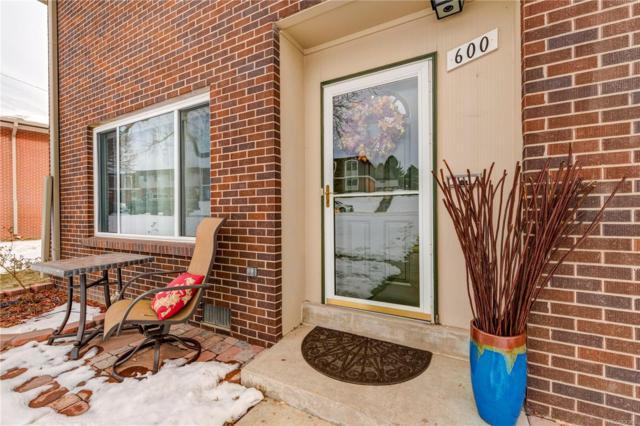 600 S Xenon Court, Lakewood, CO 80228 (MLS #6840009) :: 8z Real Estate