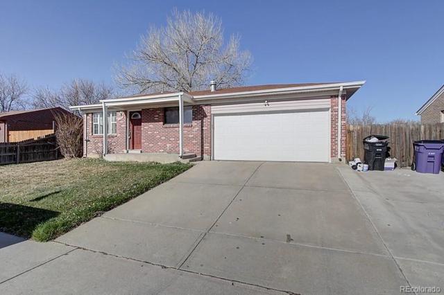 5545 Salem Street, Denver, CO 80239 (#6840123) :: The Peak Properties Group