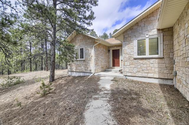 12900 Murphy Road, Elbert, CO 80106 (#6840429) :: Bring Home Denver with Keller Williams Downtown Realty LLC