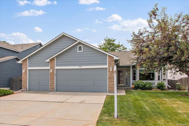 5782 W 114th Place, Westminster, CO 80020 (#6840501) :: The Heyl Group at Keller Williams