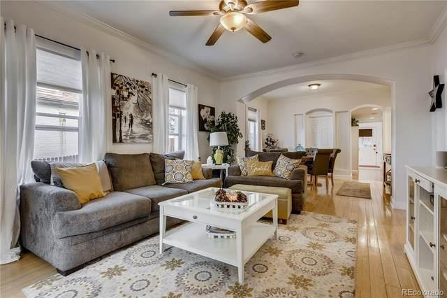 3492 W Milan Avenue, Denver, CO 80236 (MLS #6840583) :: 8z Real Estate