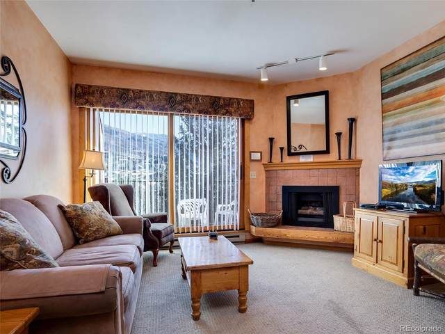 2200 Apres Ski Way #302, Steamboat Springs, CO 80487 (#6840899) :: The DeGrood Team