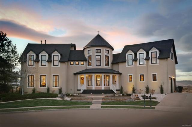 3726 Fowler Lane, Longmont, CO 80503 (#6841066) :: House Hunters Colorado