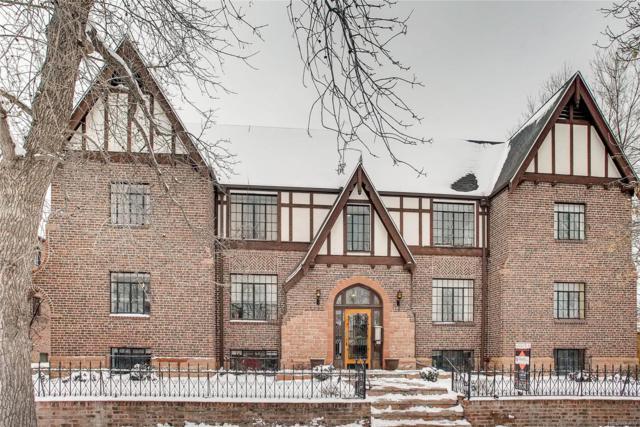 2233 Kearney Street #15, Denver, CO 80207 (#6841080) :: Wisdom Real Estate
