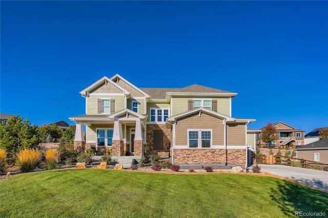 23401 E Rockinghorse Parkway, Aurora, CO 80016 (#6841369) :: Finch & Gable Real Estate Co.