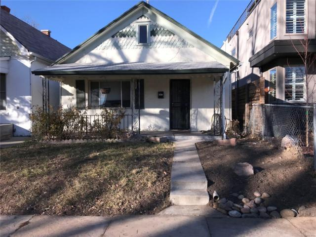 2726 W 33rd Avenue, Denver, CO 80211 (#6841563) :: The City and Mountains Group