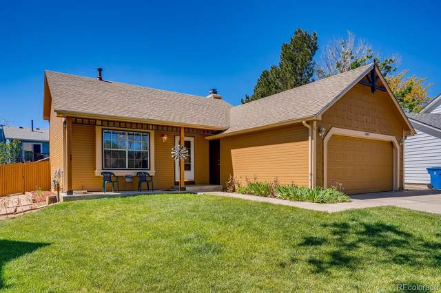 3980 S Fundy Circle, Aurora, CO 80013 (#6841713) :: The DeGrood Team